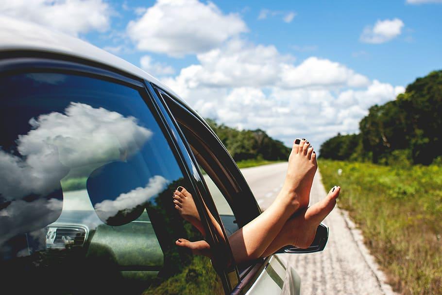 8 mooiste Europese plekken voor een roadtrip